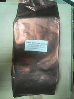 Ароматизированный кофе кава в зернах Крем-Брюле