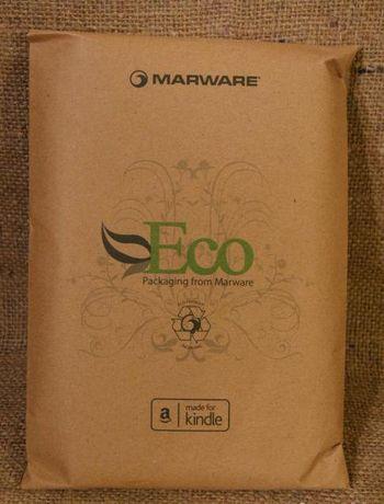 Чехол для планшета Kindle Fire Marware Eco из натуральной кожи коричне Сосница - изображение 8