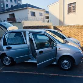 Used chery QQ running very well need smal touches, u want it we talk