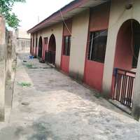 Bungalow for in akute via ojodu 10.5million C of O 0