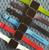 Предновогодня распродажа! Смарт часы А1 Smart watch Все цвета