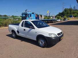 2006 OPEL CORSA UTILITY 1.4i - EXCELLENT CONDITION