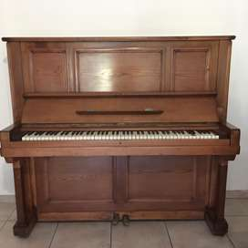 Antique G. Schwechten Piano (1896)