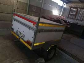 R8500 it is negotiable need space in my driveway