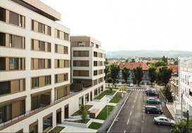 Development land of 5 000 sqm, zoned for 84 apartments