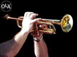 Уроки игры на трубе