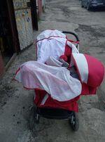 Продам детскую коляску!