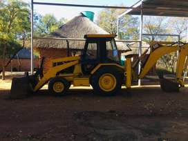 urgent sale ! CAT 428B TLB !