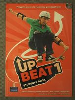 Upbeat 1. Student's book + CD.