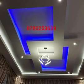 Home improvement ceiling and bulkhead experts