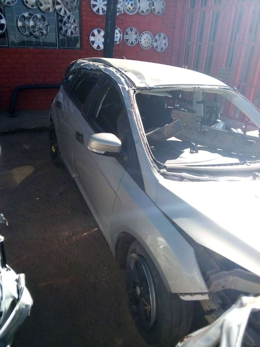 Ford Fokus Eco boost Stripping for spares 0