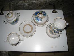 Посуда чайный набор