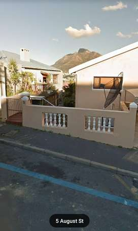 Available immediately Very spacious 1 bedroom apartment in Bo-Kaap