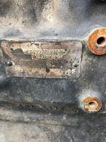 Części silnika John Deere 4039 ceres celtis ergos wał korbowód tłok