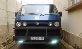 Clean 2,5i Microbus.96 Model .Good Condition.