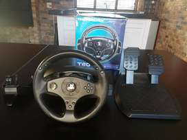 Thrustmaster T80 PS4 and PS3