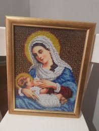 """ИКОНА. Ікона Божої Матері """" Годувальниця"""" Икона"""