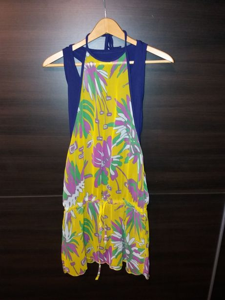 !!! DIESEL !! Piękna Damska Sukienka Znanej Włoskiej Marki !! Katowice - image 1