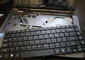 Laptop Keyboards