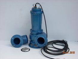 Profesjonalna pompa do ścieków i brudnej wody WQ 100-3,5-2,2