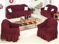 Poly cotton Seat covers on Promotion 0