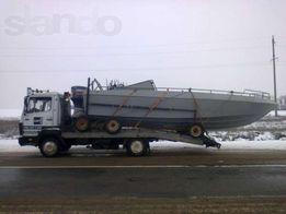 Эвакуатор -5 тонник по городу- области и Украине.