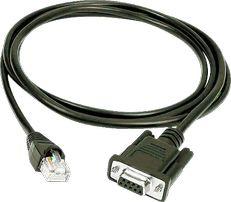 Kabel komunikacyjny kasa fiskalna - komputer ( Dla urządzeń Novitus )