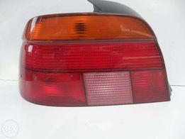 Задние фонари(комплект оригинальный) на BMV5 кузов Е39
