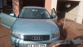 AUDI A3 For A Steal!!!