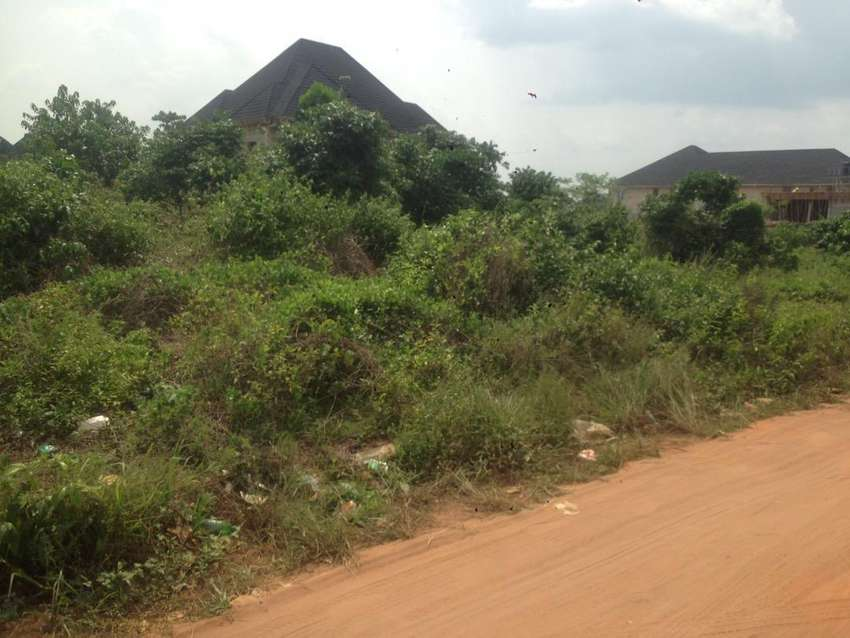 """Empty Commercial/Residential Plot For Sale in Housing Area """"UA"""" 0"""