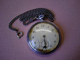Карманные часы ЗЧЗ 2кв 1958г