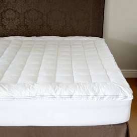 Mattress Toppers Brand New Sealed