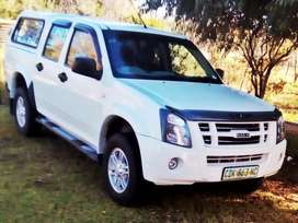 Isuzu 250DC for sale
