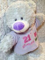 Фирменный мишка Тедди
