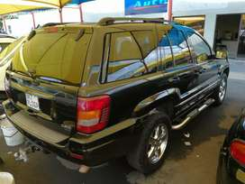 For sale in East Rand Springs. Jeep Grand Cherokee 2.7 CRDi OVERLAND