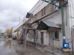 Продаж виробничого комплексу, Київ, вул. Полярна 10, as651383