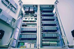 Проектирование шкафов управления и автоматики
