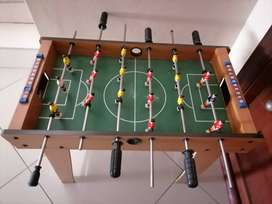 Mini soccer table for sale