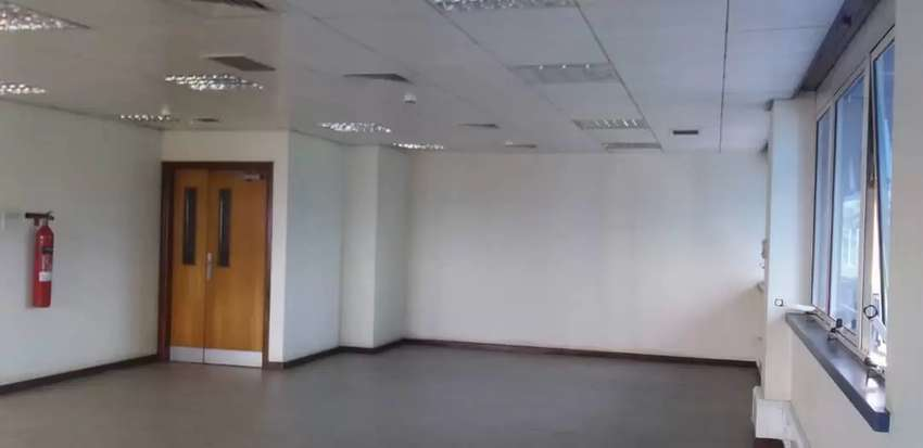 Located in Nakasero; Office Space available for rent 0