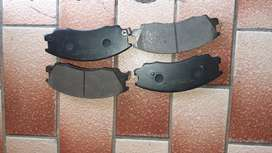 H1 bakkie front wheel disc pads for sale