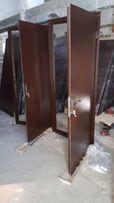 Двери входные. Скидка! Металлическая дверь. Утеплённые стальные двери.