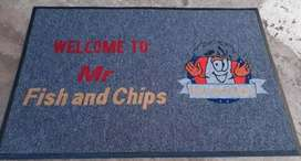 Entrance/Welcome mats