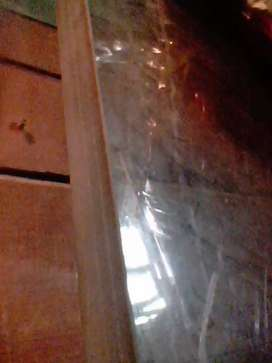 Bullet proof glass 1 piece 1meter *600