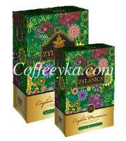 Чай зеленый Zylanica премиум Gp1 200 г.
