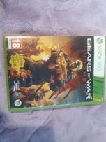 Gra na xbox360- Gears of war Judgment