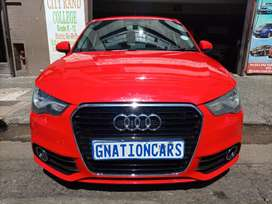 Audi A1 Auto 1.4 TFSi sport 2015 model for SELL