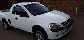 2006 corsa bakkie for sale