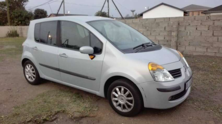 Renault modus for sale in very good condition 0