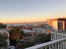 Bright Spectacular Table Bay Views,2 Bed,Furnished,Indoor Pool,Sauna