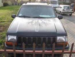 jeep grand sziroke błotnik 4 0 benzyna rok 1998